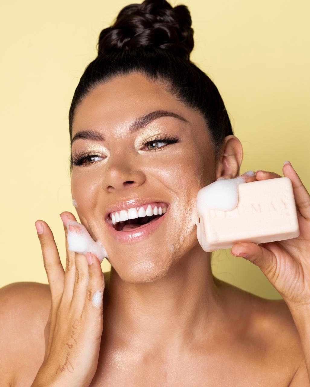Jabón Anti Acne