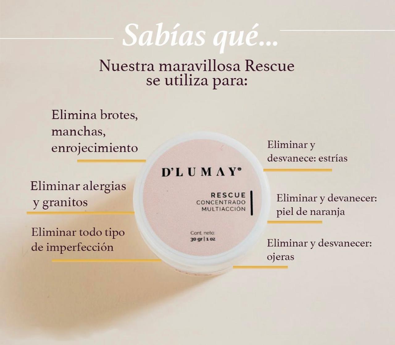 Crema Rescue